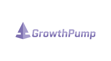 Logo for Growthpump.com