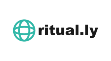Logo for Ritual.ly