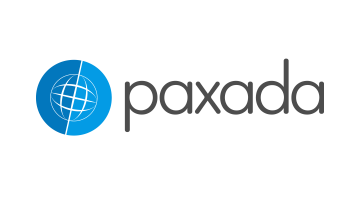 Logo for Paxada.com