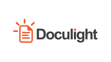 Logo for Doculight.com