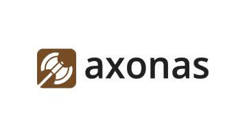 Logo for Axonas.com
