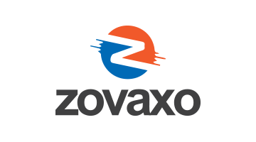 Logo for Zovaxo.com