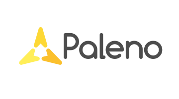 Logo for Paleno.com