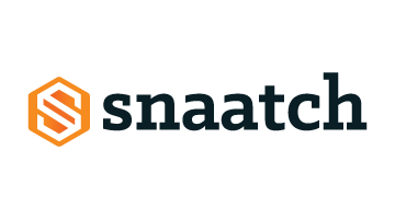 Logo for Snaatch.com
