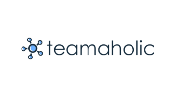 Logo for Teamaholic.com
