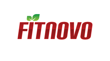 Logo for Fitnovo.com