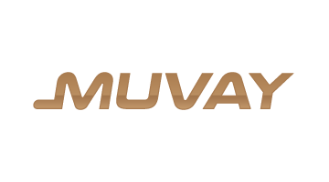 Logo for Muvay.com