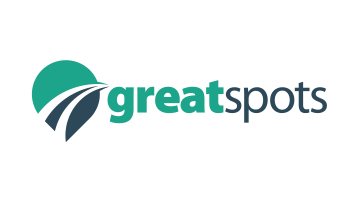 Logo for Greatspots.com