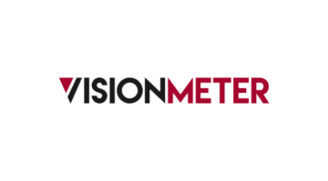 Logo for Visionmeter.com