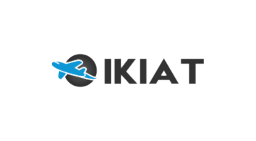 Logo for Ikiat.com