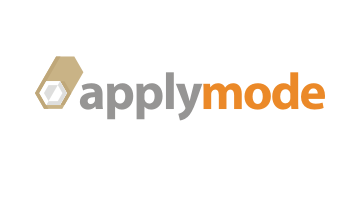 Logo for Applymode.com