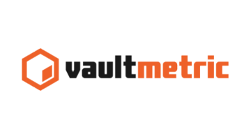 Logo for Vaultmetric.com