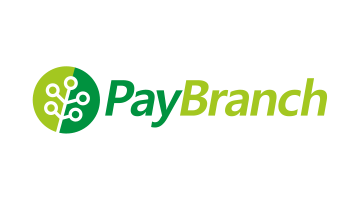 Logo for Paybranch.com