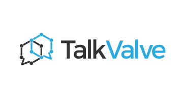 Logo for Talkvalve.com