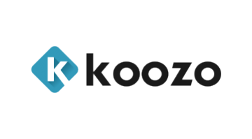 Logo for Koozo.com
