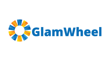 Logo for Glamwheel.com