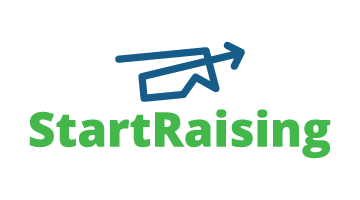 Logo for Startraising.com
