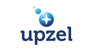 Logo for Upzel.com