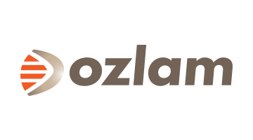 Logo for Ozlam.com