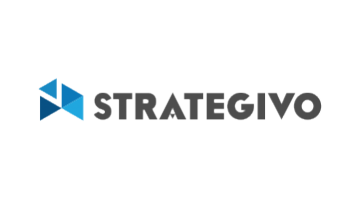 Logo for Strategivo.com