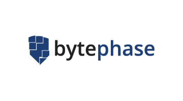 Logo for Bytephase.com