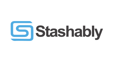 Logo for Stashably.com