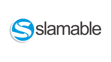 Logo for Slamable.com