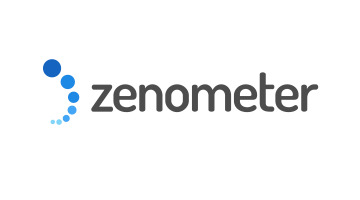 Logo for Zenometer.com