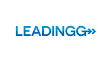 Logo for Leadingg.com