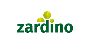 Logo for Zardino.com