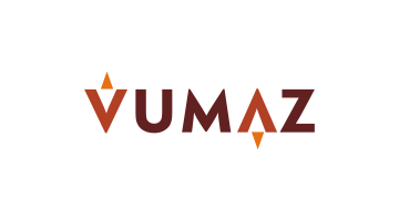 Logo for Vumaz.com