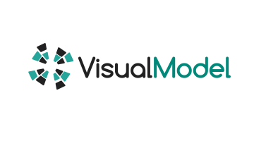 Logo for Visualmodel.com