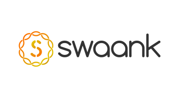 Logo for Swaank.com