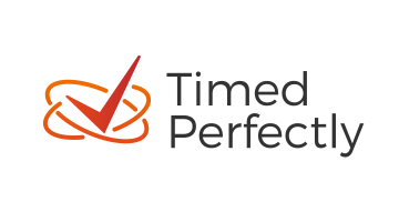 Logo for Timedperfectly.com