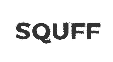 Logo for Squff.com