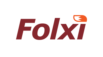Logo for Folxi.com