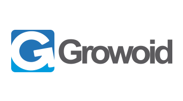 Logo for Growoid.com