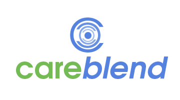 Logo for Careblend.com