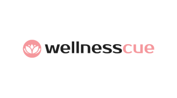 Logo for Wellnesscue.com