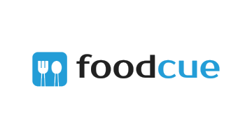 Logo for Foodcue.com