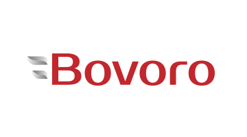 Logo for Bovoro.com