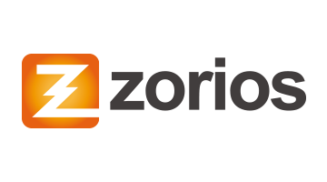 Logo for Zorios.com