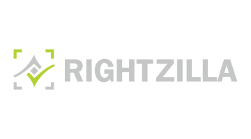 Logo for Rightzilla.com