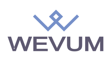 Logo for Wevum.com