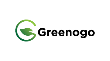 Logo for Greenogo.com