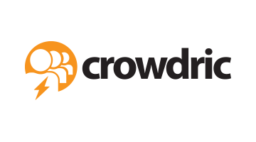 Logo for Crowdric.com