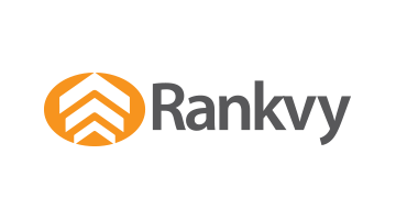 Logo for Rankvy.com