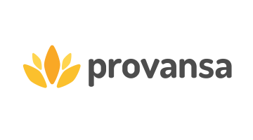 Logo for Provansa.com