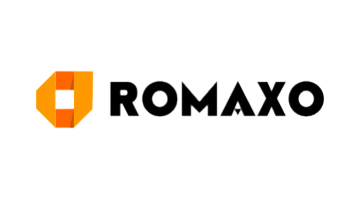 Logo for Romaxo.com