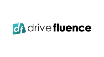 Logo for Drivefluence.com